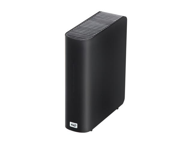 "WD My Book Essential 500GB USB 2.0 3.5"" Desktop External Hard Drive"