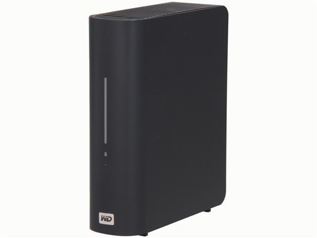 "WD My Book for Mac 2TB 3.5"" USB 2.0 External Hard Drive Model WDBAAG0020HCH-NESN"