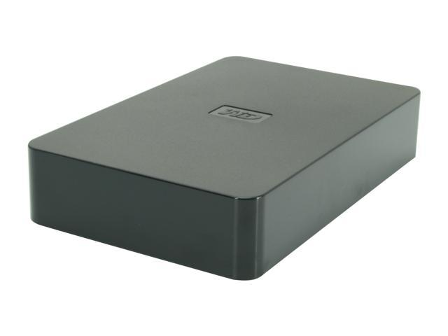 "WD Elements 1TB USB 2.0 3.5"" Desktop External Hard Drive Black"