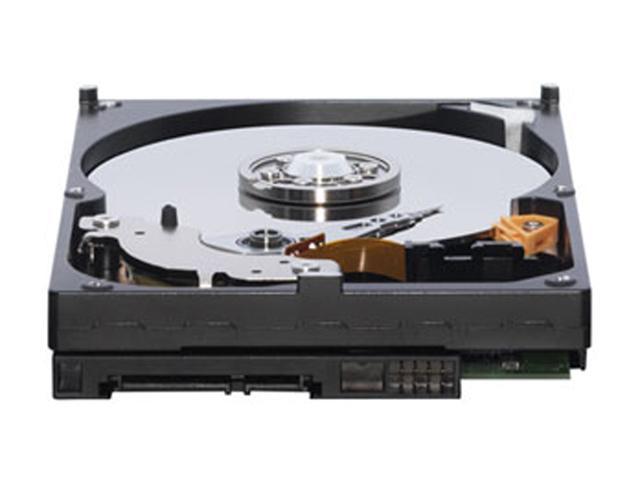"Western Digital RE3 WD2502ABYS-20PK 250GB 7200 RPM 16MB Cache SATA 3.0Gb/s 3.5"" Internal Hard Drive - 20 Pack Bare Drive"