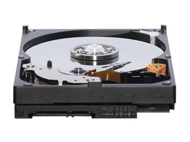 Western Digital Blue WD6400AAKS-20PK 640GB 7200 RPM 16MB Cache SATA 3.0Gb/s 3.5