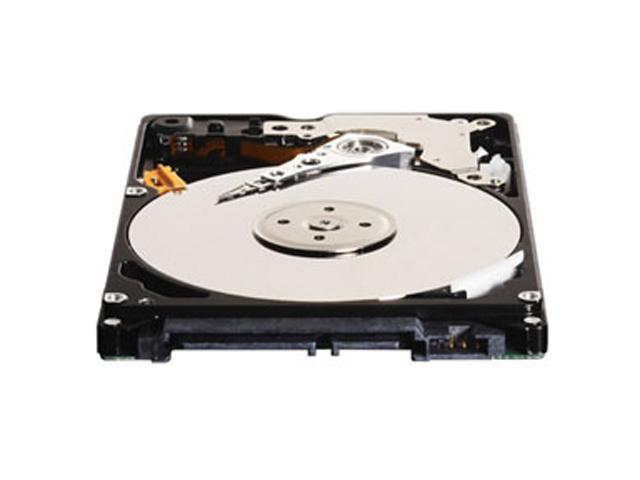 Western Digital Scorpio Black WD3200BEKT-50PK 320GB 7200 RPM 16MB Cache SATA 3.0Gb/s 2.5