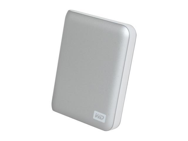 WD 1TB My Passport Essential SE Portable Hard Drive USB 3.0/USB 2.0 Model WDBACX0010BSL-NESN Silver
