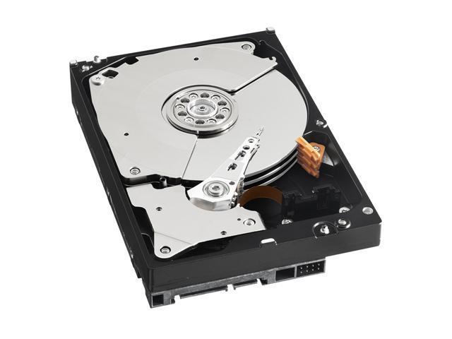 "WD Blue WDBAAV5000ENC-NRSN 500GB 7200 RPM IDC IDE/EIDE 3.5"" Internal Hard Drive"