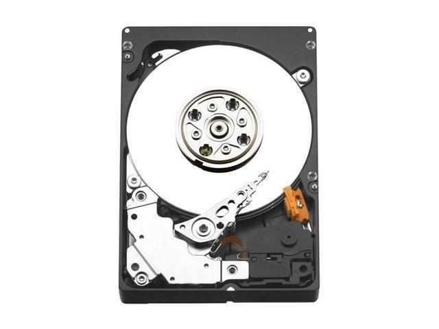 """WD S25 WD4500BKHG 450GB 10000 RPM 32MB Cache SAS 6Gb/s 2.5"""" Internal Enterprise Hard Drive"""