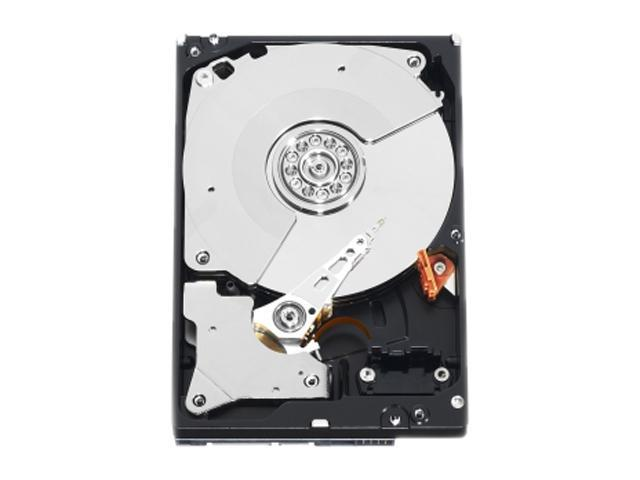 Western Digital Black WD1502FAEX-20PK 1.5TB 7200 RPM 64MB Cache SATA 6.0Gb/s 3.5