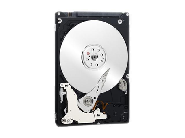 """Western Digital Scorpio Black WD7500BPKT-50PK 750GB 7200 RPM 16MB Cache SATA 3.0Gb/s 2.5"""" Internal Notebook Hard Drive - ..."""