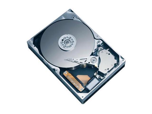 Maxtor MaXLine Pro 500 7H500F0 500GB 7200 RPM 16MB Cache SATA 3.0Gb/s 3.5
