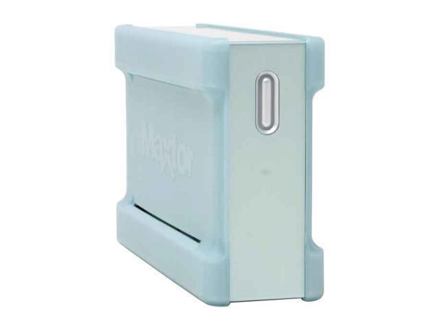 Maxtor OneTouch III 160GB USB 2.0 External Hard Drive T01E160 (STM301603OTAB01-RK)