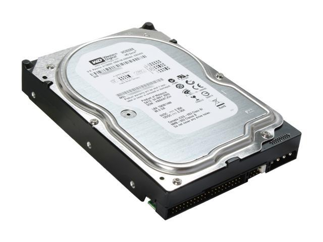 Western Digital Caviar WD800BB 80GB 7200 RPM 2MB Cache IDE Ultra ATA100 / ATA-6 3.5