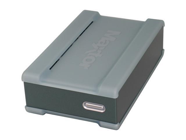 Maxtor OneTouch III 300GB USB 2.0 / IEEE 1394a External Hard Drive T01G300 (STM303004OTAB05-RK)
