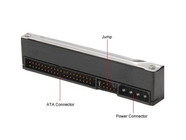 """Western Digital Caviar SE WD3000JB 300GB 7200 RPM 8MB Cache IDE Ultra ATA100 / ATA-6 3.5"""" Hard Drive Bare Drive"""