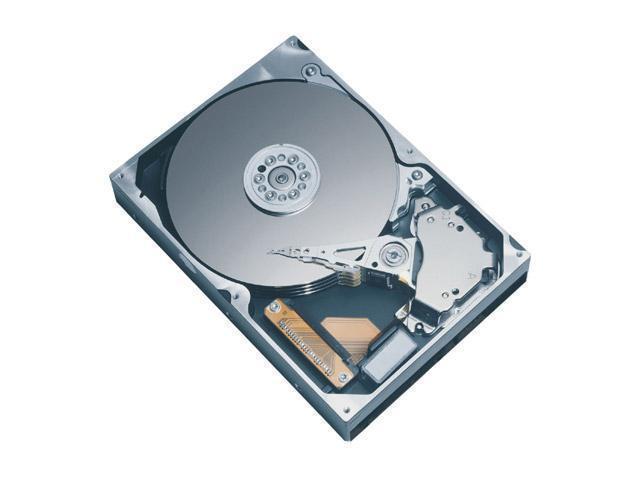Western Digital Caviar RE WD3200SD 320GB 7200 RPM 8MB Cache SATA 1.5Gb/s 3.5