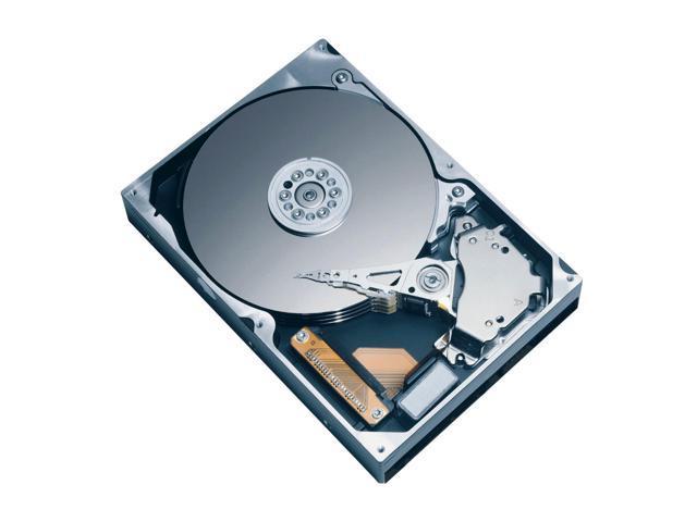 """Western Digital Caviar SE WD2500JS 250GB 7200 RPM 8MB Cache SATA 3.0Gb/s 3.5"""" Hard Drive -Bare Drive"""