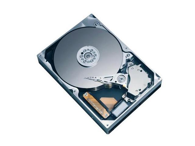 "Hitachi GST Ultrastar 10K300 HUS103073FL3600 (08K2480) 74GB 10000 RPM 8MB Cache SCSI Ultra320 68pin 3.5"" Hard Drive -Bare Drive"