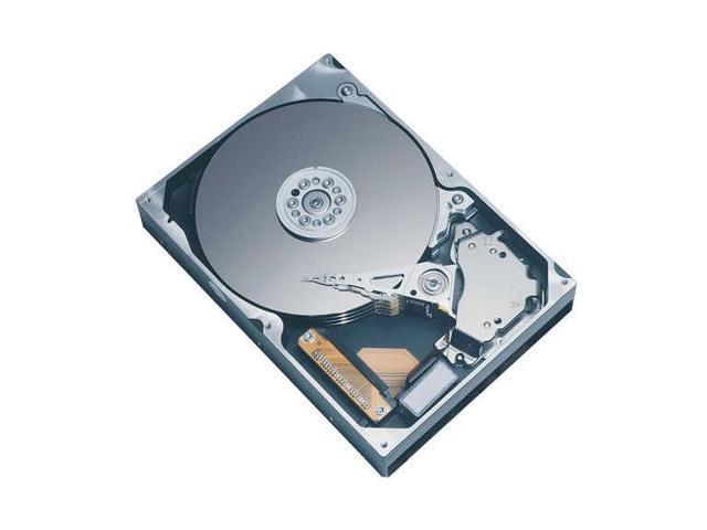 "Hitachi GST Deskstar T7K250 HDT722525DLAT80 (0A31611) 250GB 7200 RPM 8MB Cache IDE Ultra ATA133 / ATA-7 3.5"" Hard Drive -Bare Drive"
