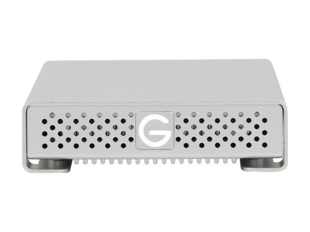 G-Technology G-DRIVE mini 0G01650 500GB 7200 RPM 2x FireWire 800 1x USB2.0 External Hard Drive