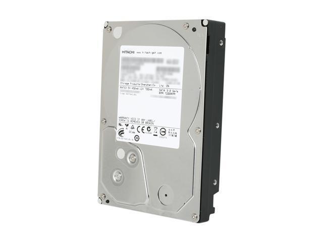 HGST Ultrastar A7K2000 HUA722010CLA330 (0A39289) 1TB 7200 RPM 32MB Cache SATA 3.0Gb/s 3.5
