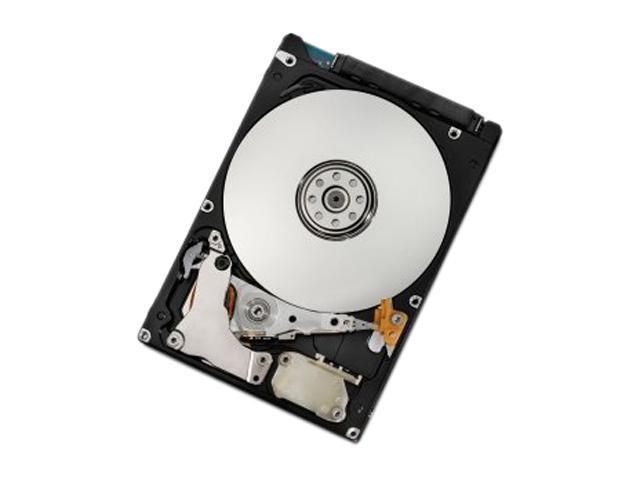 "HGST Travelstar Z5K320 HTE543232A7A384 (Part#: 0J13113) 320GB 5400 RPM 8MB Cache SATA 3.0Gb/s 2.5"" Internal Notebook Hard ..."