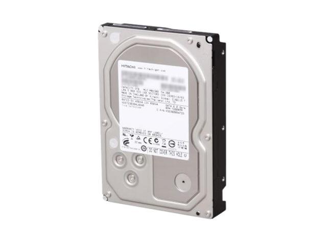 "Hitachi GST Deskstar H3IK30003272SW (0S03208-20PK) 3TB 7200 RPM SATA 6.0Gb/s 3.5"" Internal Hard Drive 20 Pack Bare Drive"