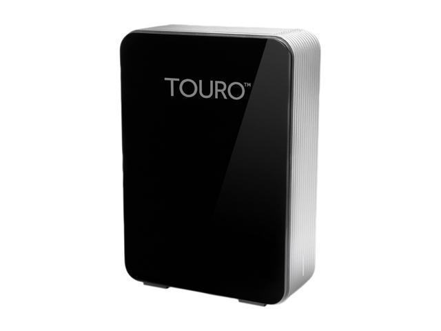 Hitachi GST Touro Desk Pro 3TB USB 3.0 3.5