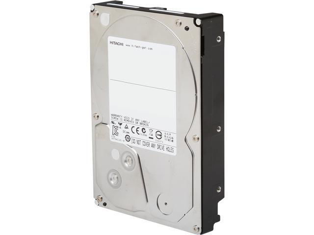 """Hitachi GST Ultrastar A7K2000 HUA722010CLA331 1TB 7200 RPM 32MB Cache SATA 3.0Gb/s 3.5"""" Internal Hard Drive Bare Drive"""