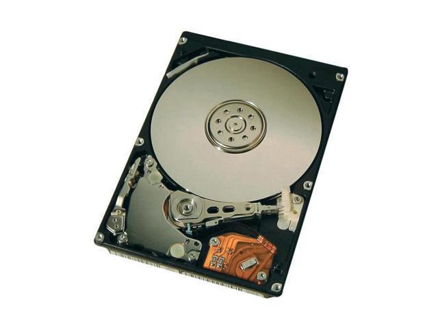 Hitachi GST Travelstar 7K60 HTS726060M9AT00 (08K0939) 60GB 7200 RPM 8MB Cache IDE Ultra ATA100 / ATA-6 2.5