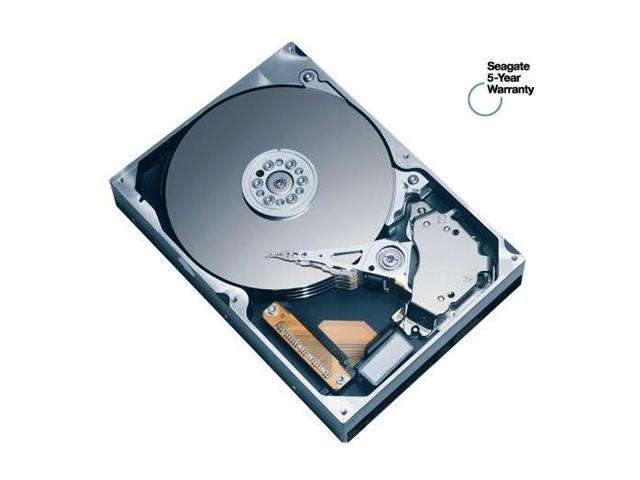 "Seagate Momentus 7200.1 ST910021AS 100GB 7200 RPM 8MB Cache 2.5"" SATA 1.5Gb/s Notebook Hard Drive -Bare Drive"