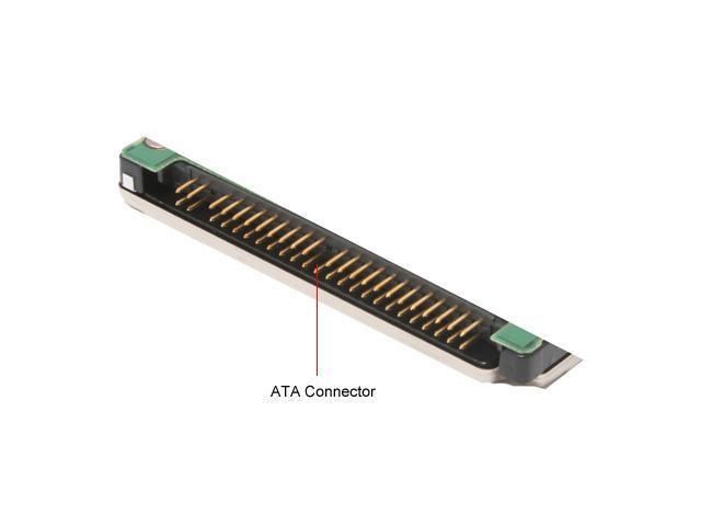 "Seagate Momentus 5400.2 ST94813A 40GB 5400 RPM 8MB Cache 2.5"" IDE Ultra ATA100 / ATA-6 Notebook Hard Drive -Bare Drive"
