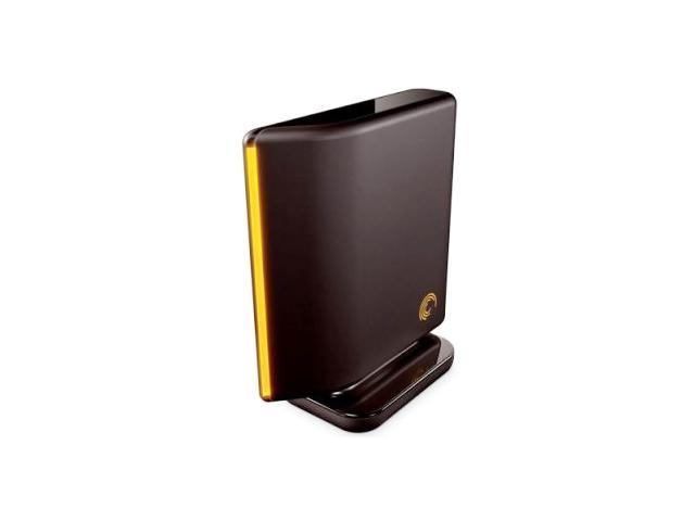 Seagate FreeAgent GoFlex Desk 250GB USB 2.0 External Hard Drive ST302504FDA1E1-RK
