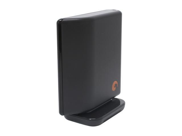 Seagate FreeAgent GoFlex Desk 500GB USB 2.0 External Hard Drive ST305004FDA1E1-RK