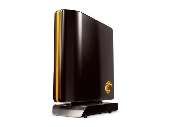 Seagate FreeAgent Pro 750GB USB 2.0 / IEEE 1394a / eSATA External Hard Drive ST307504FPA1E3-RK
