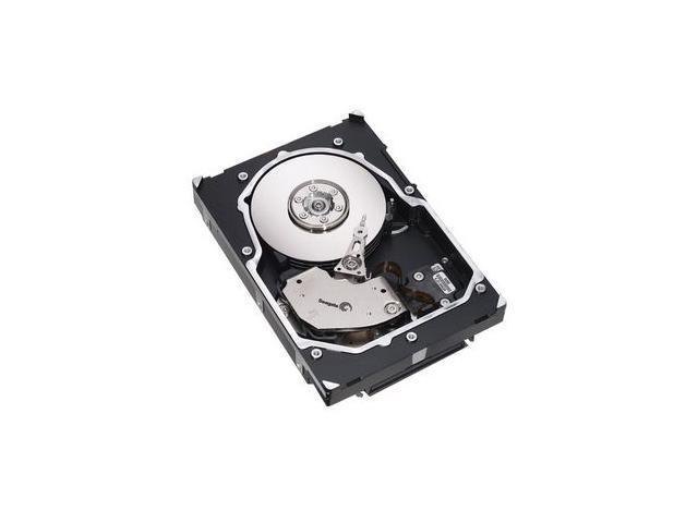 Seagate Cheetah 15K.5 ST373455LC 73.4GB 15000 RPM 16MB Cache SCSI Ultra320 80pin 3.5
