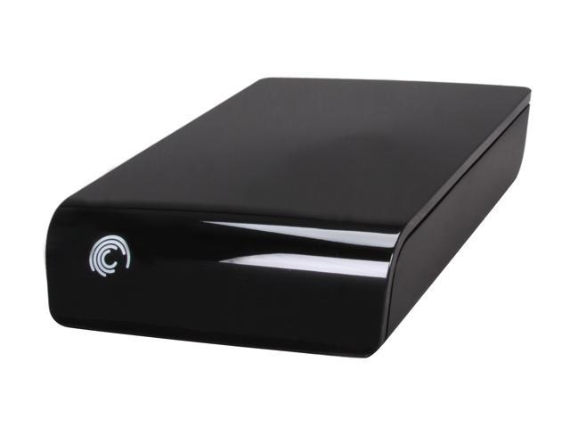Seagate External Drive - Free download