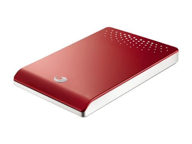 seagate freeagent go driver  windows