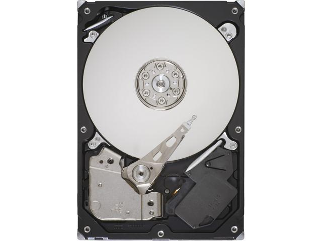 "Seagate Barracuda 7200.10 ST380215AS 80GB 7200 RPM 2MB Cache SATA 3.0Gb/s 3.5"" Internal Hard Drive Bare Drive"