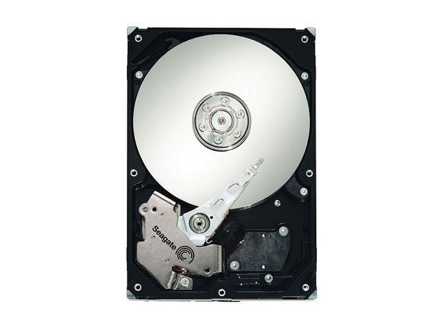 Seagate Barracuda ES.2 ST3500620SS 500GB 7200 RPM 16MB Cache SAS 3Gb/s Internal Hard Drive Retail