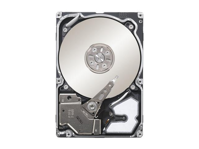 "Seagate Savvio 10K.2 ST9146802SS 146GB 10000 RPM SAS 3Gb/s 2.5"" Internal Enterprise Hard Drive Bare Drive"