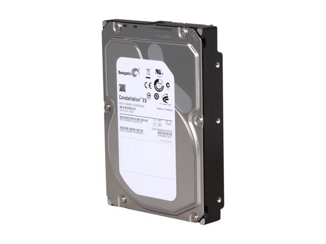 Seagate Constellation ES ST32000644NS 2TB 7200 RPM 64MB Cache SATA 3.0Gb/s 3.5