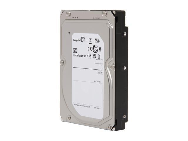 Seagate Constellation ES ST33000650NS 3TB 7200 RPM SATA 6.0Gb/s 3.5