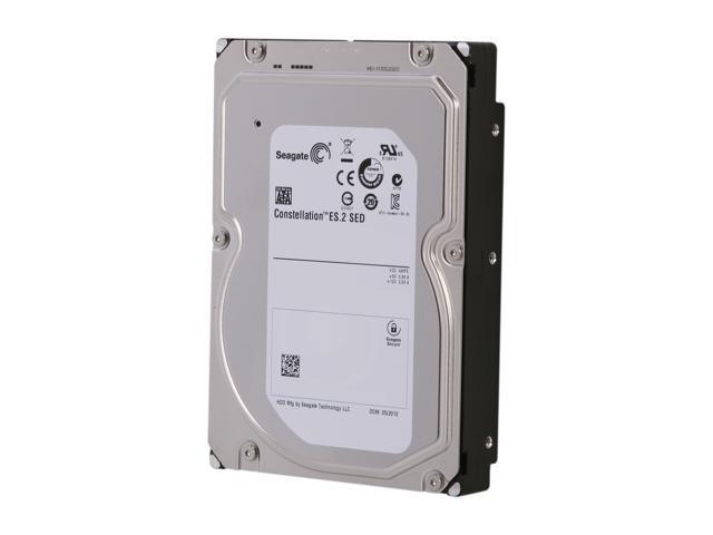 Seagate Constellation ES.2 ST33000651NS 3TB 7200 RPM 64MB Cache SATA 6.0Gb/s 3.5