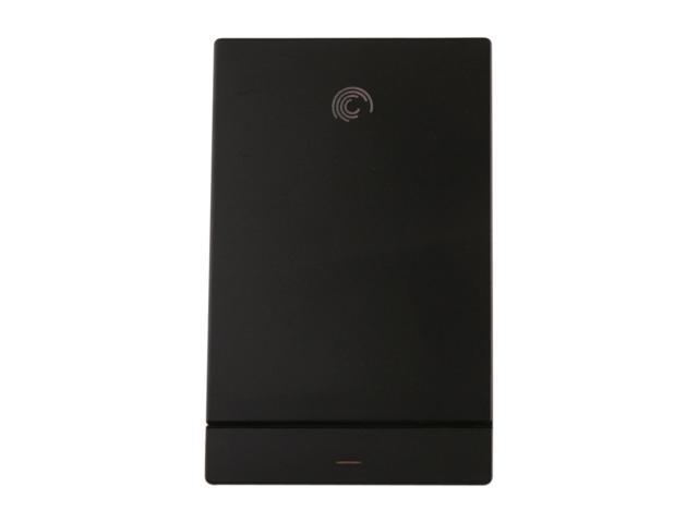"""Seagate GoFlex Slim 500GB USB 3.0 2.5"""" External Hard Drive Black"""
