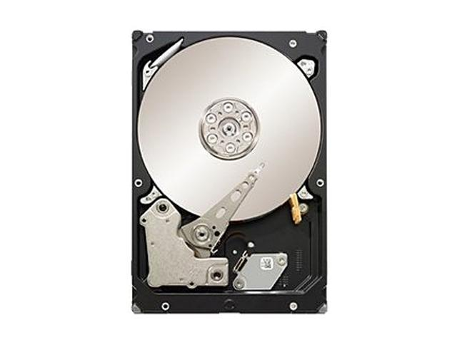 Seagate Constellation ES ST500NM0041 500GB 7200 RPM 64MB Cache SAS 6Gb/s 3.5