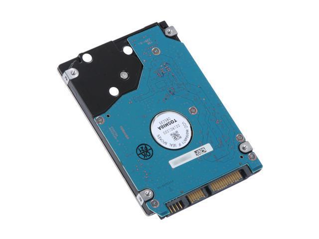 TOSHIBA MK5055GSX 500GB 5400 RPM 8MB Cache SATA 3.0Gb/s 2.5