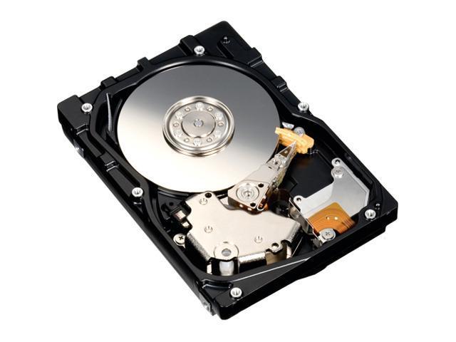 TOSHIBA MBE2147RC 147GB 15000 RPM 16MB Cache SAS 6Gb/s 2.5