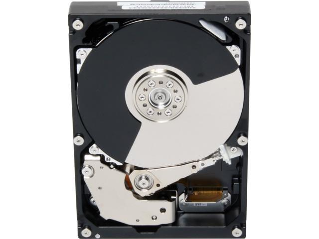 "TOSHIBA MK2001TRKB 2TB 7200 RPM 16MB Cache 3.5"" Internal Hard Drive"