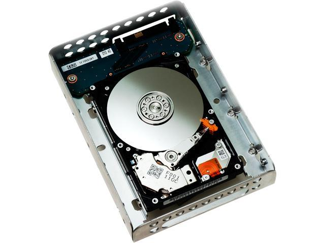 "TOSHIBA MBF245LRC 450GB 10025 RPM 16MB Cache SAS 6Gb/s 2.5"" Enterprise Hard Drive"