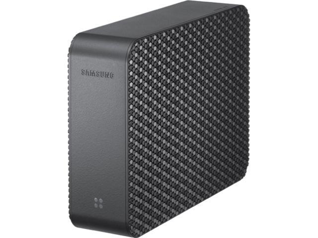 "SAMSUNG G3 Station 1TB USB 2.0 3.5"" External Hard Drive Black"
