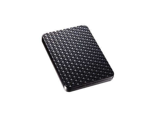 "SAMSUNG G2 500GB USB 2.0 2.5"" Portable External Hard Drive Black"