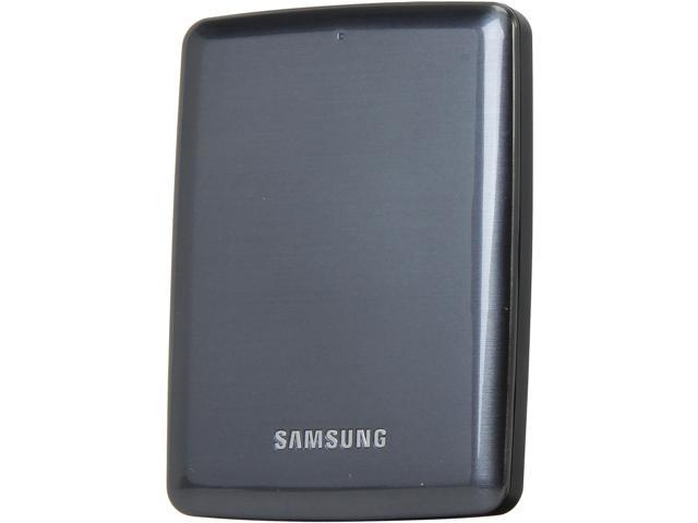SAMSUNG 500GB P3 Portable External Hard Drive USB 3.0 Model STSHX-MT050DF
